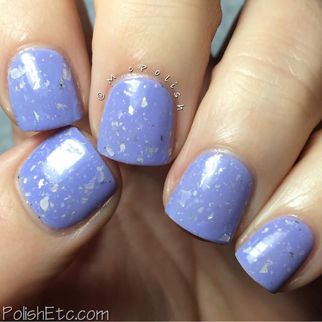 Pahlish - There is a Song Collection - McPolish - Hello Sweetie