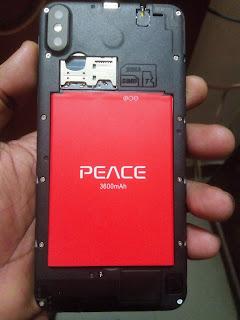 PEACE PSRO5 FLASH FILE