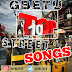Gbetu Top 10 Nigeria Street Songs – November 2018