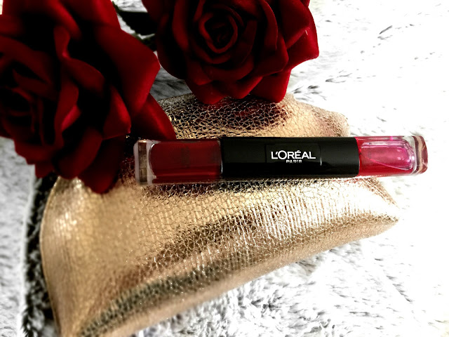 loreal, loreal makeup, drugstore, infallible, matte, liquid lipstick, face mask, brow kit, high end, dupe, beauty blogger, recommend, makeup remover