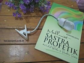 Maklumat Sastra Profetik
