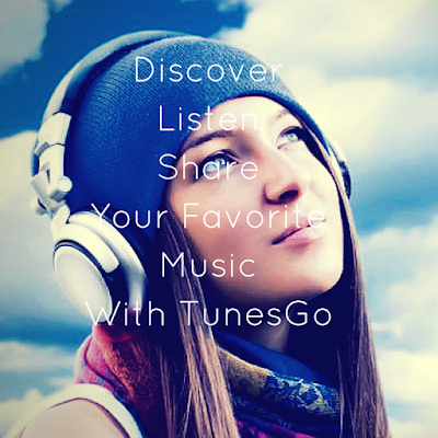 TunesGo Music Downloader
