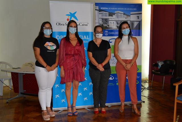 El Hospital de Dolores reúne a sus pacientes en torno a un Club de Lectura Fácil
