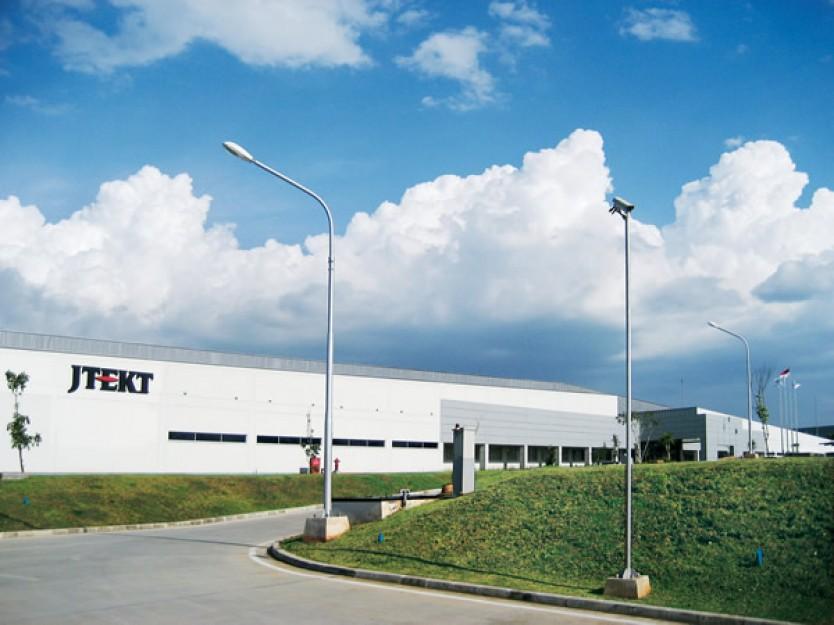 Lowongan Kerja Terbaru Karawang PT JTEKT Indonesia Kawasan Industri Surya Cipta