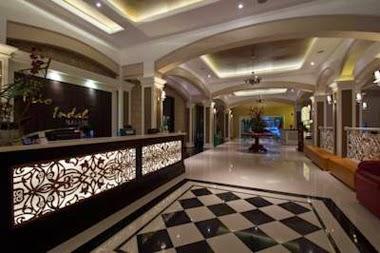Trio hotel dekat stasiun malang