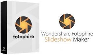 تحميل برنامج تحويل الصور الى فيديو Fotophire Slideshow Maker