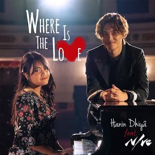 Hanin Dhiya - Where Is the Love (feat. NIve) on iTunes