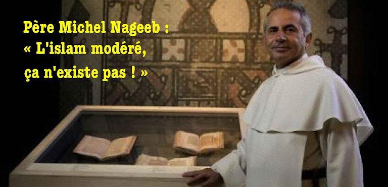 Para frei Najeeb-Michaeel O.P., o diálogo com os autênticos adeptos do Islã é impossível.