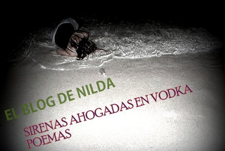 Sirenas ahogadas en vodka