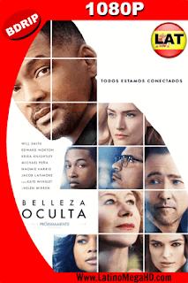 La Belleza Oculta (2016) Latino HD BDRIP 1080p - 2016