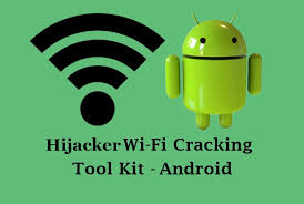 How to Hack A wireless network (wifi) with Hijacker – Reaver For