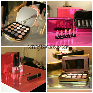 anteprima press day sephora natale 2016