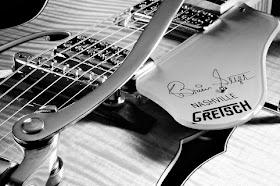 Bagian-bagian Gitar Elektik