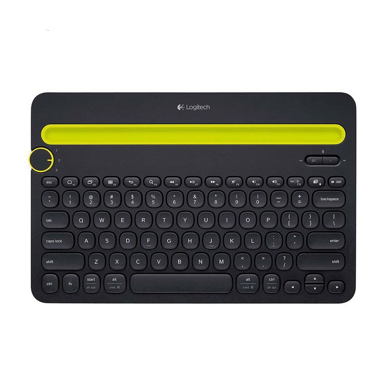 Wireless Keyboard Logitech K480