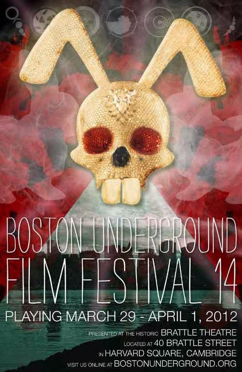 Underground Film Festivals, Boston