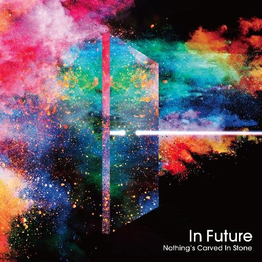[Single] Nothing's Carved In Stone – In Futures (2016.04.06/MP3/RAR)