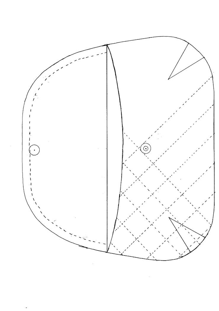 sunglass case sewing pattern cinemas 93  sunglass case sewing pattern