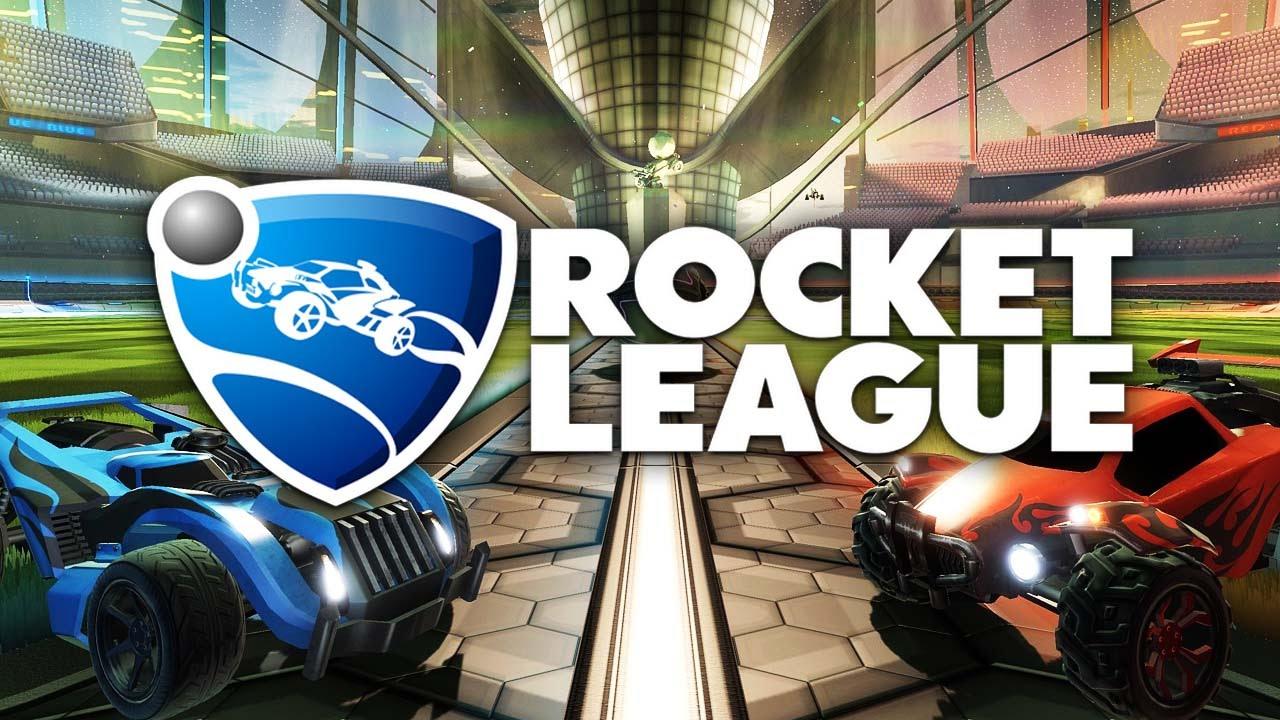 تحميل لعبة rocket league للاجهزة الضعيفة