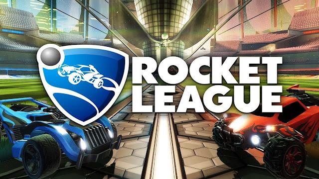 تحميل وتثبيت لعبة Rocket League + الأون لاين بحجم ( 1.7 جيجه ) برابط مباشر ومقسم )