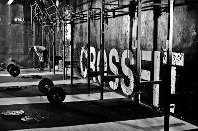 Crossfit, cómo estar en forma