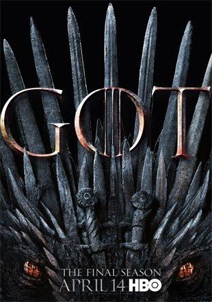 Game of Thrones S08E01 HDRip 720p Dual Audio In Hindi English