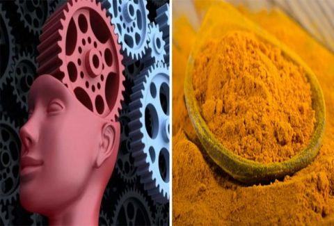 Σωτήριο: Tο μπαχαρικό που «επισκευάζει» τον εγκέφαλο!