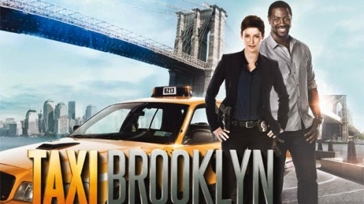 Taxi Brooklyn NBC