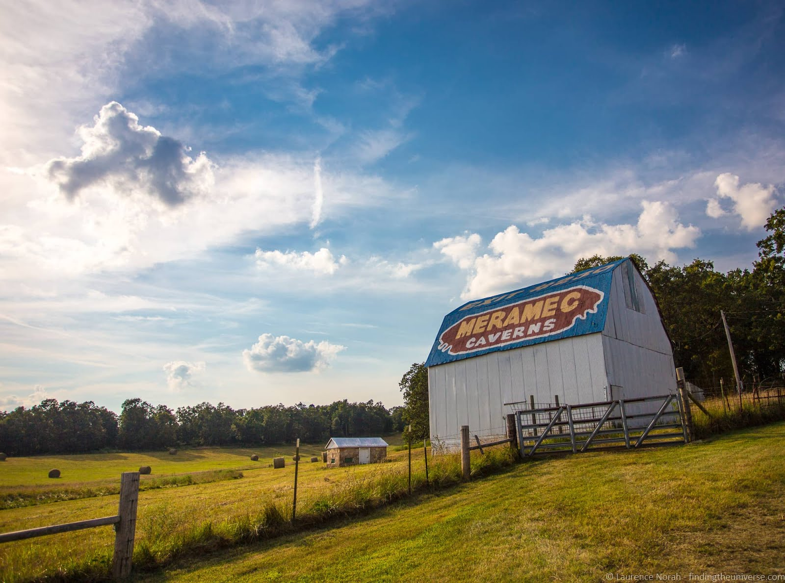 Highlights Of Route 66 Missouri In Photos Finding The