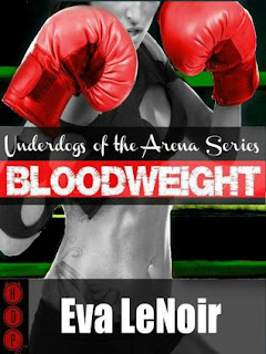 Review: Bloodweight by Eva LeNoir
