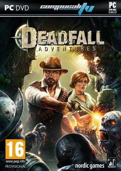 Deadfall Adventures PC Game Full Español