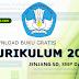 Download Buku Kurikulum 2013 Tingkat SD, SMP dan SMA Gratis