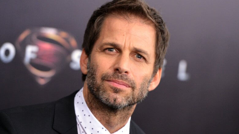 Zack Snyder gives profane response to fans upset by Batman killing in Batman v Superman