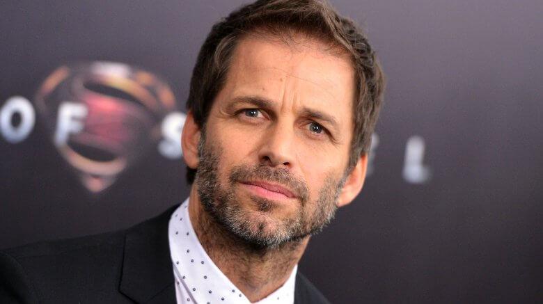 Zack Snyder gives profane response to fans upset by Batman killing in Batman v Superman
