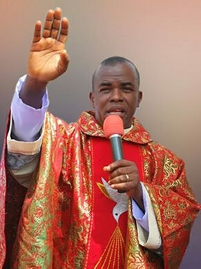 We Received A Prophecy That Rangers Will Win The League – Father Mbaka