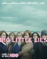 Segunda temporada de Big Little Lies
