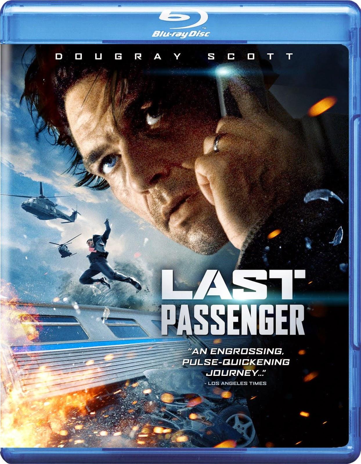 Last Passenger โคตรด่วนขบวนตาย [HD][พากย์ไทย]