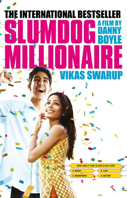 Slumdog Millionaire (2008) คำตอบสุดท้ายอยู่ที่หัวใจ