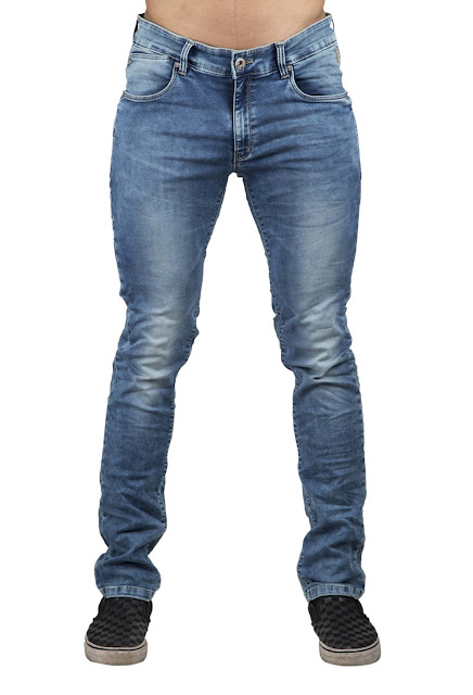 Numero Uno's Zero Gravity Jeans - Feels like Skin