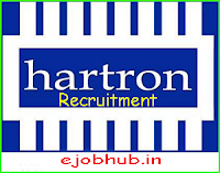 HARTRON Chandigarh Recruitment
