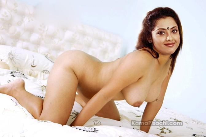 Meena Fake Nude 66