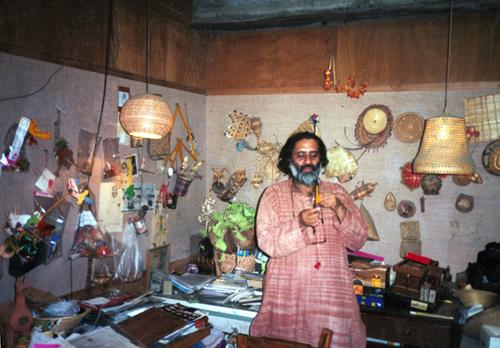 Sudarshan Khanna