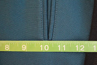 Dr. Pulaski TNG medical smock - pockets