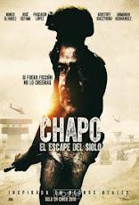 pelicula Chapo: El escape del siglo (2016)