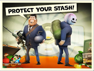 """Screenshot_3 Snipers vs Thieves 1.2.12584 - Action Games """"Thieves and Snipers"""" Android + Mods Apps"""
