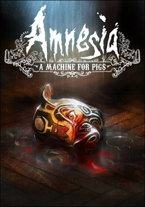 Amnesia A Machine for Pigs PC Full Español | MEGA