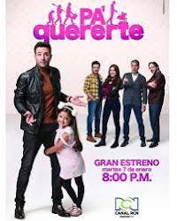 telenovela Pa Quererte