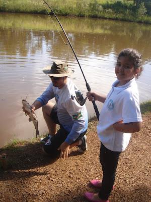 Nó de pesca, Pescaria, Pesca Esportiva, Fish, Pesqueiro Ranchão, Minas Gerais, Uberaba