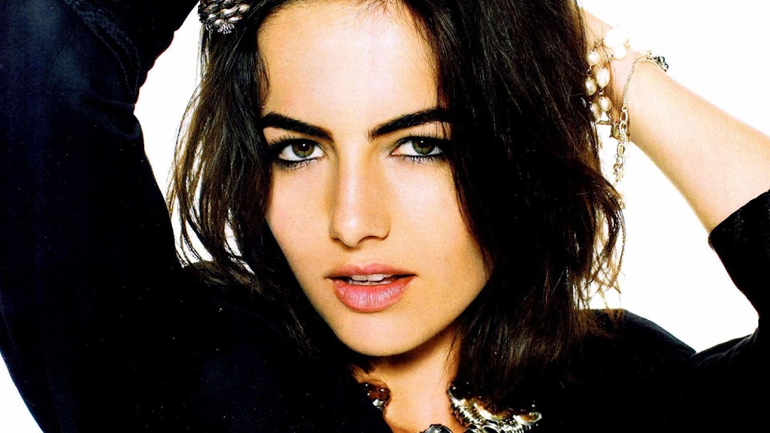 Camilla Belle HD Wallpaper 1