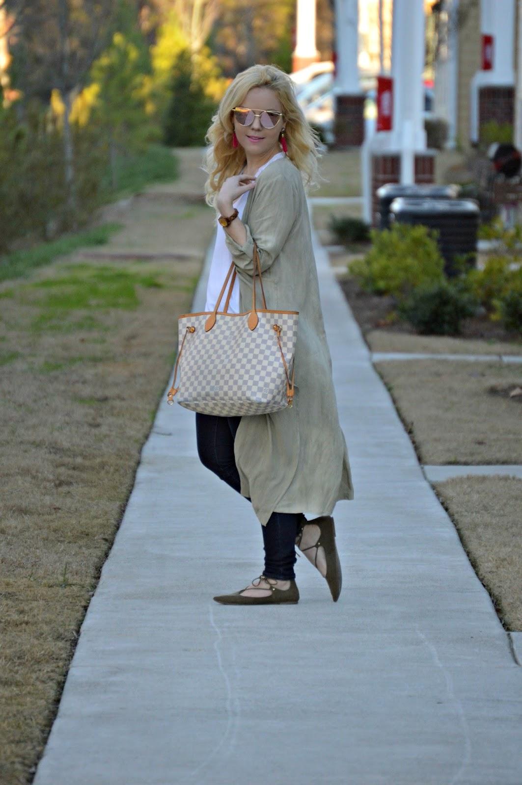 Ashley's Passion for Fashion