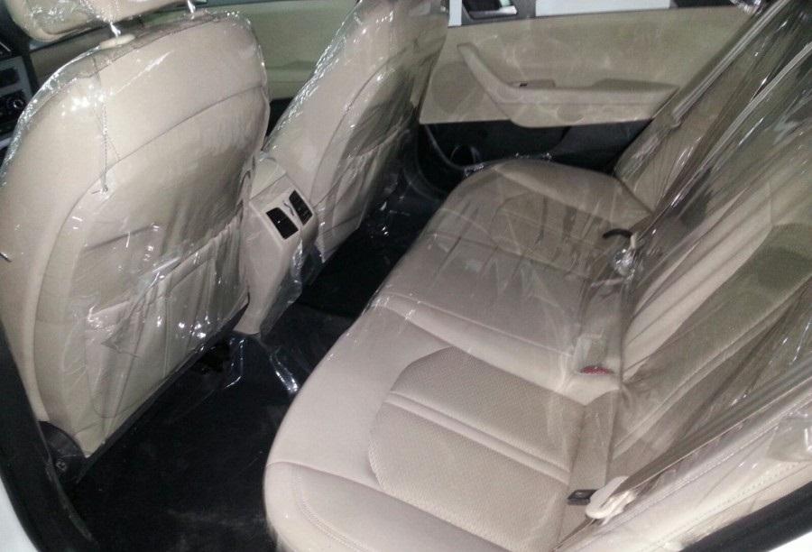 سيارة هيونداي سوناتا 2016